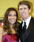 Carl-edwards-kate-downey