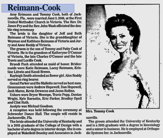 Reimann-cook-announcement
