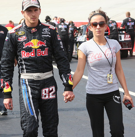 Scott-speed-amanda