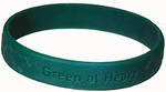 Greenwristband