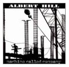 Albert Hill - Machine Called Company (1998)